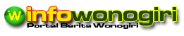 InfoWonogiri.com
