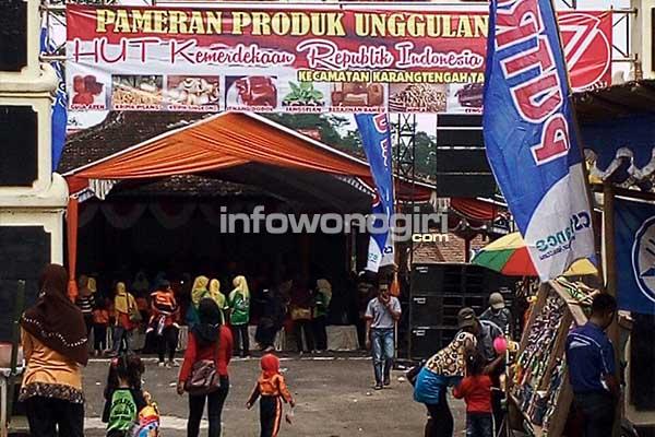 karnaval hut ri ke 71 karangtengah-2