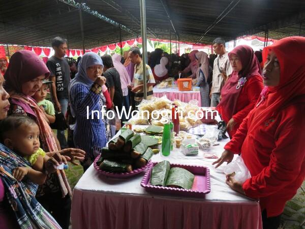 Festival Kuliner Wonogiri
