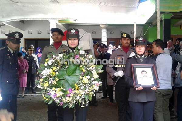 upacara pemakaman